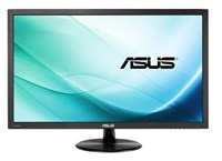 ASUS VP278H 27 inch LED 1ms Gaming Monitor - Full HD, 1ms, Speakers