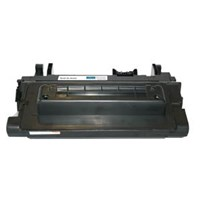 HP 64A Black Laser Toner Cartridge CC364A