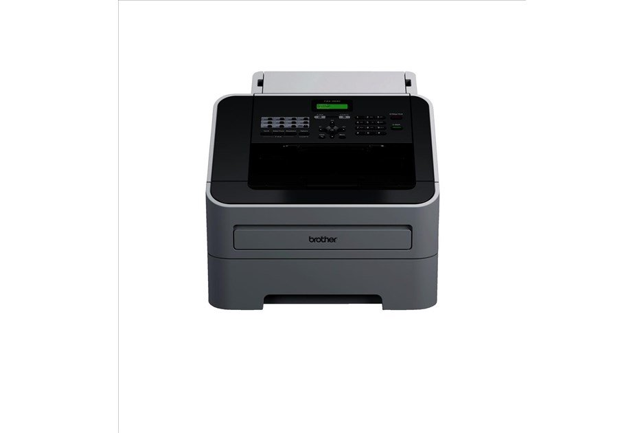 Brother FAX-2840 Laser Fax Machine with Copy Function - FAX2840ZU1 ...