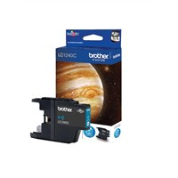 Brother LC1220C Cyan (Yield 300 Pages) Ink Cartridge