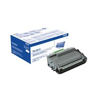 Brother TN-3512 (Yield: 12,000 Pages) Black Toner Cartridge