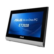 Asus ET2020INKI (19.5 inch) All-in-One PC Pentium (G2030T) 2.6GHz 4GB 1TB