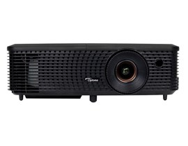 Optoma DS348 DLP Projector 20,000:1 3000 Lumens 800x600 (2.17kg)