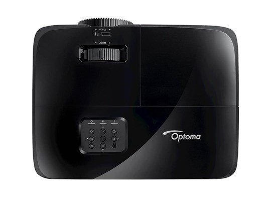 Optoma HD143X DLP Projector 23,000:1 3000 Lumens 1920x1080 2.87kg (Black)
