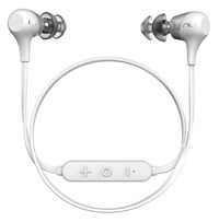 Optoma BE2 Bluetooth In-Ear Headset (White)
