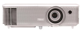 Optoma X345P Public Sector DLP Projector 22000:1 3200 Lumens 1024x768 (2.41kg) - 3 Year De-re - Lamp 3 Year/2,500hrs