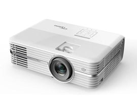 Optoma UHD300X Ultra HD Home Entertainment Projector 250,000:1 2200 Lumens 3840x2180 (5.22kg)