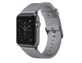 Belkin Classic Wristband (Grey) for (42mm) Apple Watch