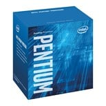 Intel Pentium Dual Core (G4400) 3.3GHz Processor with 3MB L3 Cache Socket LGA1151 (Boxed)