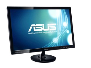 "ASUS VX229H 21.5"" Full HD LED IPS Monitor"