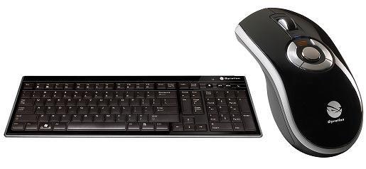 Gyration Air Mouse Elite Presenter Bundle - GYM5600LKUK - CCL ...