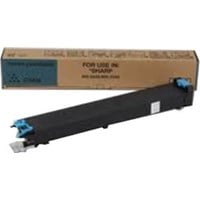 Sharp MX-31GTCA Cyan Toner Cartridge for MX2600