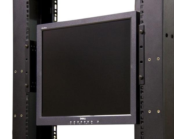 Startech Com Universal Vesa Lcd Monitor Mounting Bracket