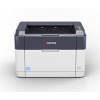 Kyocera FS-1041 (A4) Black and White Laser Printer Up To 20 Pages Per Minute Warm Up Time 14 Seconds