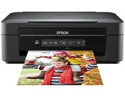 Epson Expression Home XP-202 (A4) Colour Inkjet All-in-One Wireless Printer