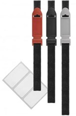 Label The Cable Flex - Mixed (Pack of 3) Velcro Cable Ties