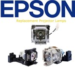 Epson ELPLP68 Replacement Projector Lamp for EH-TW5900/EH-TW6000 Projectors