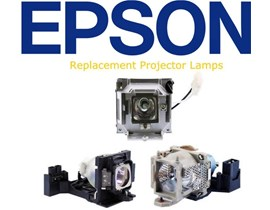 Epson ELPLP55 Replacement Projector Lamp