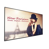 Philips D-Line 32BDL4050D/00 (32 inch) LED Display 1100:1 400cd/m2 1920x1080 10ms 16:9 (Black)