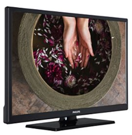 Philips (24 Inch) LED HD Studio Professional TV