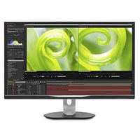 Philips 328P6AUBREB/00 31.5 inch LED IPS Monitor - 2560 x 1440, 4ms