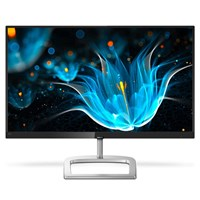 Philips 246E9QJAB/00 24 inch LED IPS Monitor - Full HD, 5ms, HDMI
