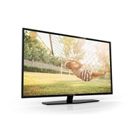 Philips 43HFL3011T/12 (43 inch) Hospitality Television 1920 x 1080p 280 cd/m2 16:9 (Black)