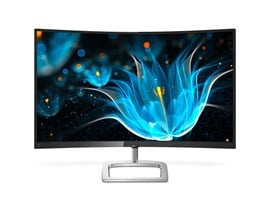 "Philips 328E9QJAB 32"" Full HD VA Curved Monitor"