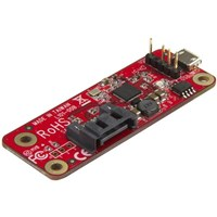 StarTech.com USB to SATA Converter for Raspberry Pi and Development Boards *Open Box*