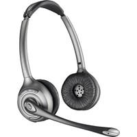 Plantronics Spare Savi Office WH350 Over-the-Head Binaural Headset