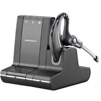 Plantronics Savi W730/A 3 In 1 Over The Ear MOC Wireless DECT Headset System (UK)