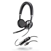 Plantronics Blackwire C725-M USB Headset with Microphone (Microsoft Certified)