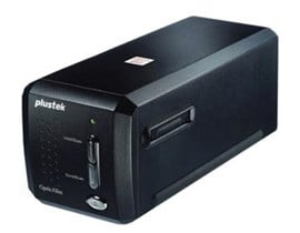 Plustek OpticFilm 8200i SE 7200 Film Scanner 700 dpi (UK)