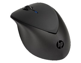 HP X4000b Bluetooth 1600dpi Laser Mouse
