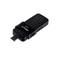 PNY Duo Link (32GB) OTG Type-C USB 3.0 Flash Drive