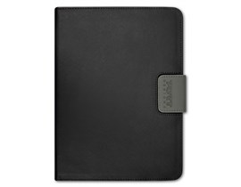 Port Designs Phoenix Universal Tablet Case (Black) for 8.6 to 10 inch Tablets