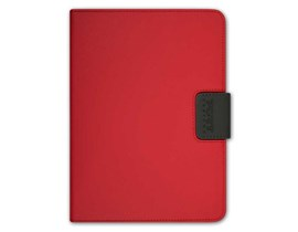 Port Designs Phoenix Universal Tablet Case (Red) for 8.6 to 10 inch Tablets