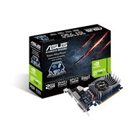 Asus GT730-2GD5-BRK Graphics Card nVidia GT730 2GB PCI Express 2.0 VGA DVI HDMI *Open Box*