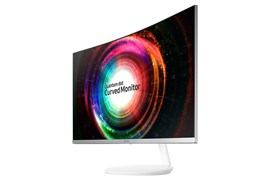 "Samsung C32H711 32"" WQHD LED Curved Monitor"