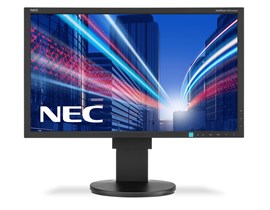 "NEC EA234WMI-BK 23"" Full HD IPS Monitor"