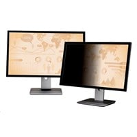 3M PF21.6W Frameless Privacy Filter for Widescreen 21.6 inch LCD Monitors