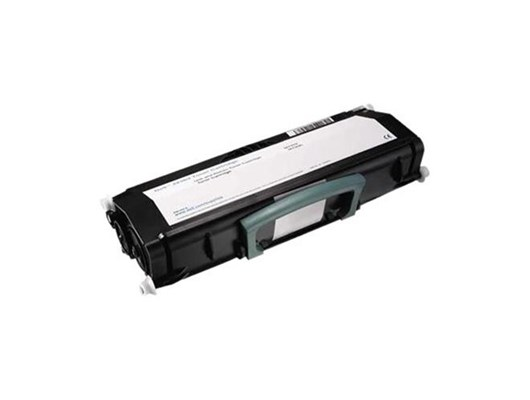 Dell High Capacity Black 'Use and Return' Toner Cartridge