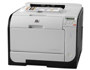 HP LaserJet Pro 400 M451nw (A4) Colour Laser Printer
