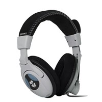 Turtle Beach Call Of Duty Ghosts Ear Force Shadow Stereo Headset for Xbox 360, PS3, PC and Mac