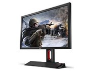 "BenQ XL2420Z 144Hz 24"" Full HD LED 3D Monitor"