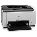 HP LaserJet Pro CP1025nw (A4) Colour Wireless Laser Printer 16ppm (Mono) 4ppm (Colour) 15000 (MDC)