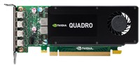 PNY Quadro K1200 4GB Professional Graphics Card