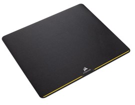 Corsair Gaming MM200 Cloth Gaming Mouse Pad (360mm x 300mm x 2mm) - Standard Edition