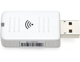 Epson ELPAP10 300Mbps USB 2.0 WiFi Adapter