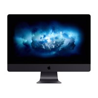 Apple iMac Pro 27 - 3.2GHz CPU, 32GB RAM, OSX All-in-One
